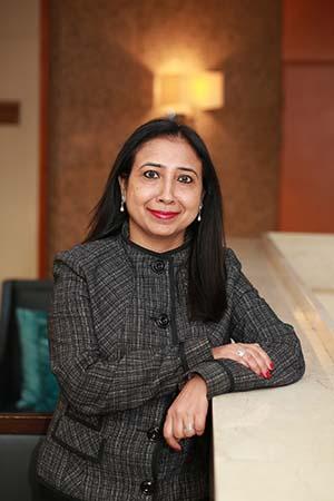 HCL Anuradha Khosla